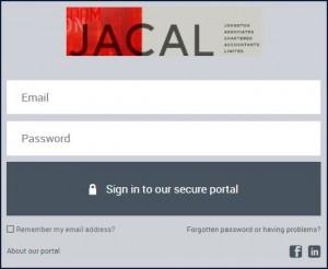 JACAL_Portal