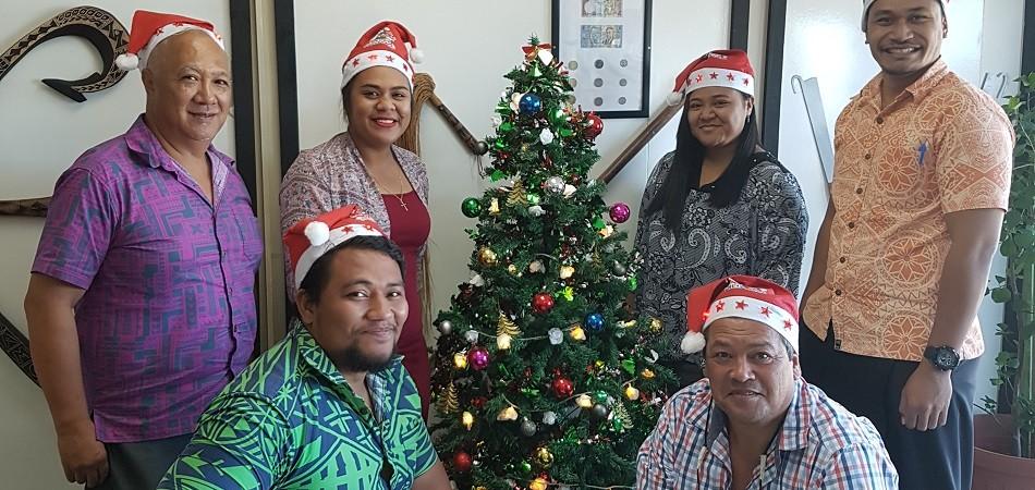 Jacal Samoa 2v2
